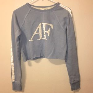 abrecombie&fitch sweater